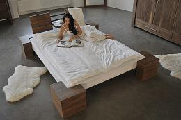 floating bed art319 Wissmann